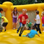 Kinder- und Sommerfest in Hohlstedt am 28.Mai