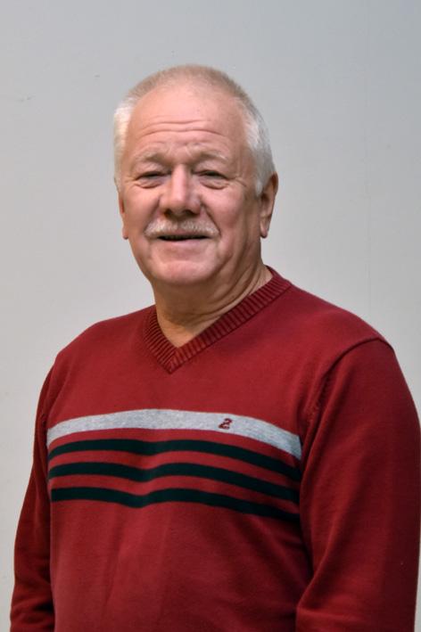 Klaus-Dieter Weber